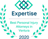 Expertise Best Ventura Personal Injury Attorney 2020