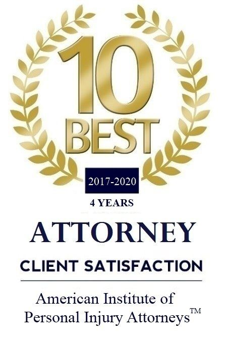 10 Best Personal Injury Law Attorney | AIOPIA | 2017-2020