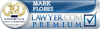 Mark Flores Premium Lawyer
