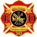 Santa Barbara Firefighters Alliance Sponsor